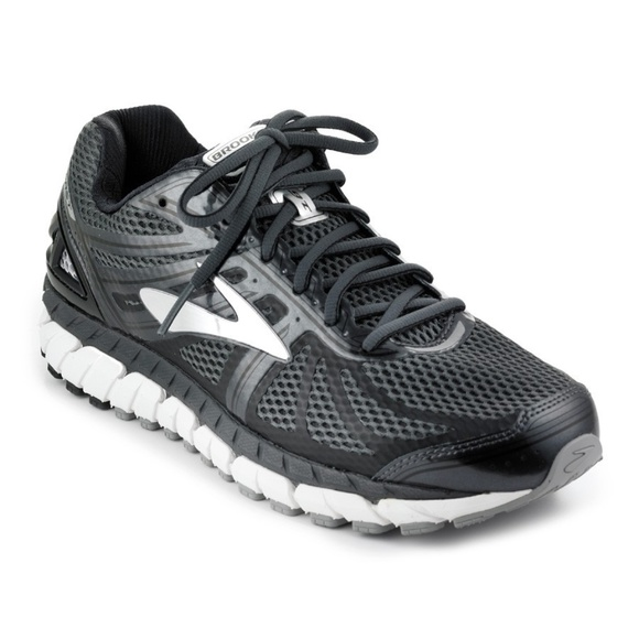 buy online 3adc3 314be Brooks Beast 16 Mens Running Shoes Size 9.5